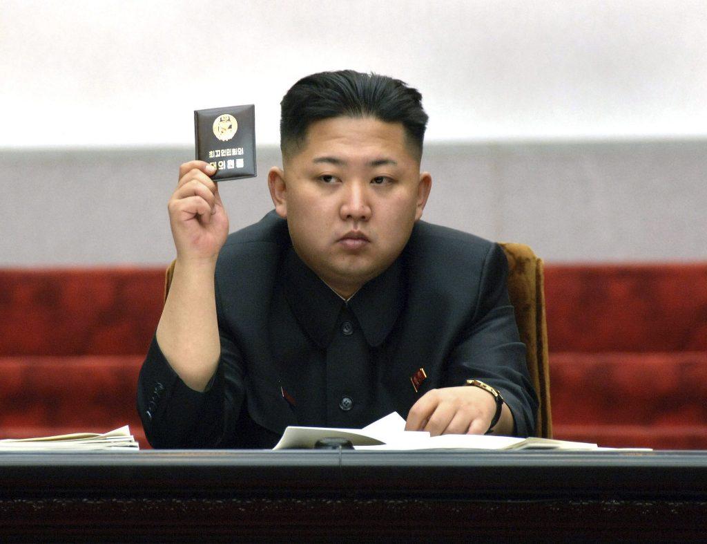corea del norte amenaza a estados unidos