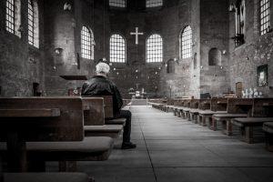 iglesia católica sobrevive en la modernidad
