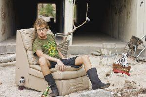 Estudiantes sin hogar