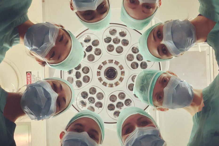 healthcare en estados unidos