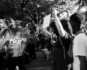 senado aprobación reforma policial